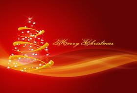free-christmas-powerpoint-background-red-4